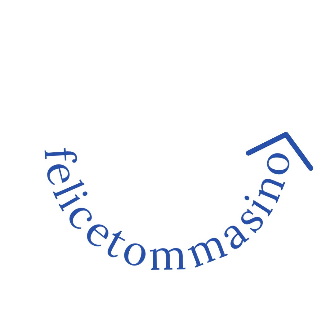 Logo Felice Tommasino